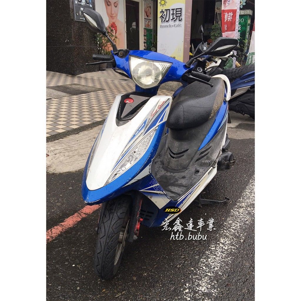 中古機車 光陽 JR100 kymco JR 二手機車 代步車 摩托車