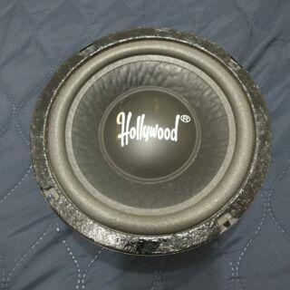 Hollywood 好萊屋 單體 8吋重低音 4~6歐姆150瓦 二手