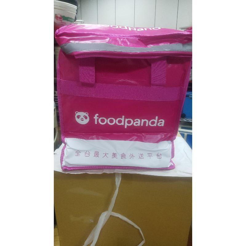 foodpanda 熊貓6格小箱