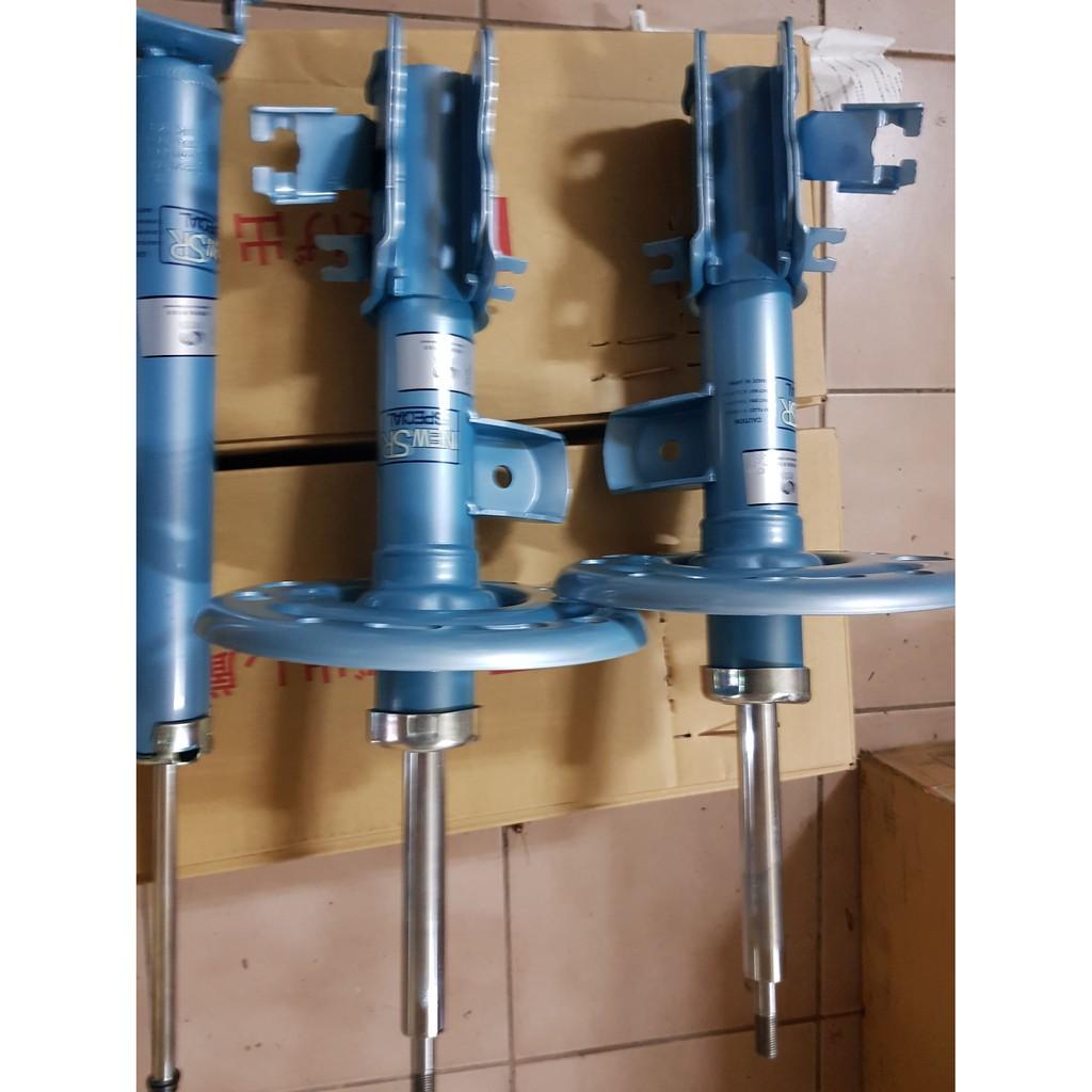 日本 KYB SR 藍筒 藍桶 避震器 筒身  Teana J32 一組四隻  不包含 其他配件 實品圖如圖3