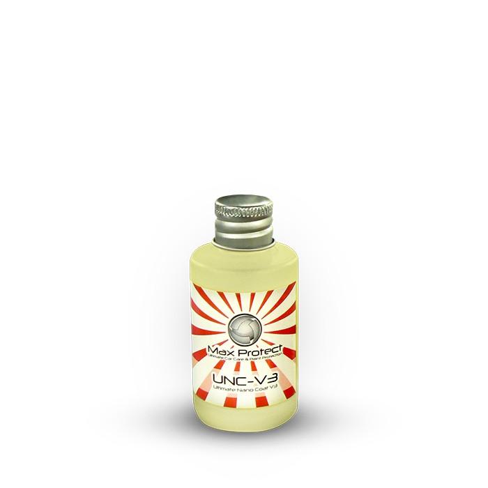 英國 Max Protect UNC v3 30ml (MP UNC v3輪框鍍膜) 好蠟