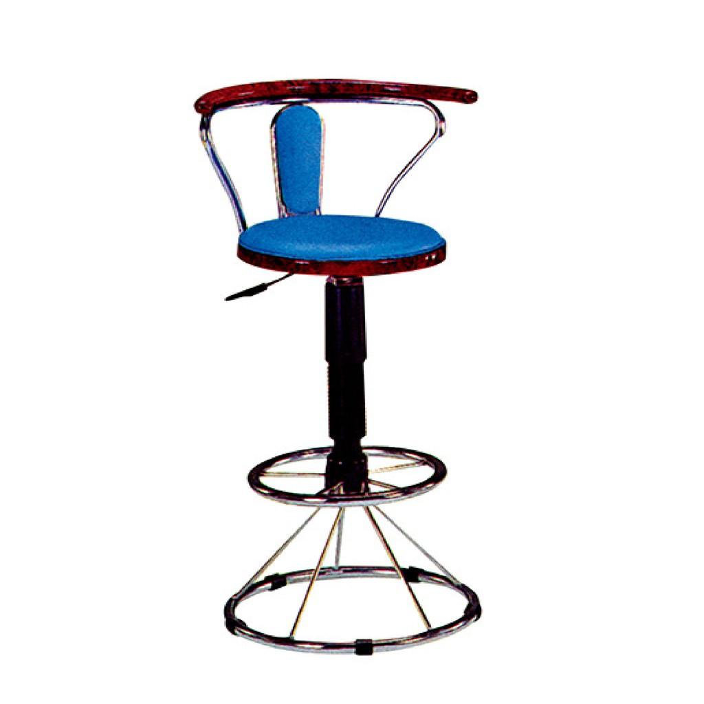 【65~75cm高高吧椅-C851-11】餐椅 北歐工業風 書桌椅 長凳 實木椅 皮椅布椅 餐廳吧檯椅 會議椅【金滿屋】