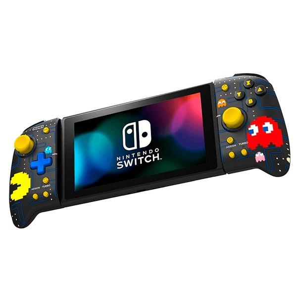 NS HORI 便攜式專用控制器 PAC-MAN for Nintendo Switch / 小精靈【電玩國度】