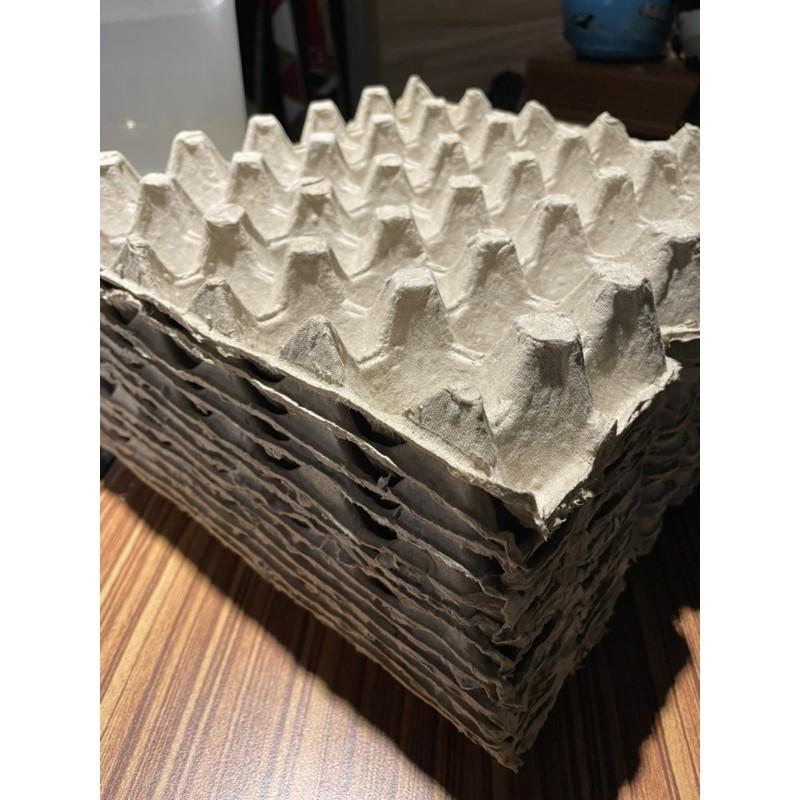 紙雞蛋盤 紙雞蛋盒 紙蛋盒 蛋盒 蛋盤 昆蟲 養殖盤底 蟋蟀 杜比亞 櫻桃紅蟑螂 雞蛋快速出貨