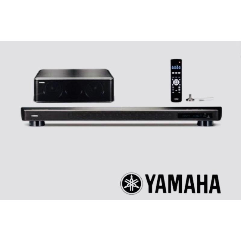 山葉Yamaha YSP-2200家庭劇院sound bar