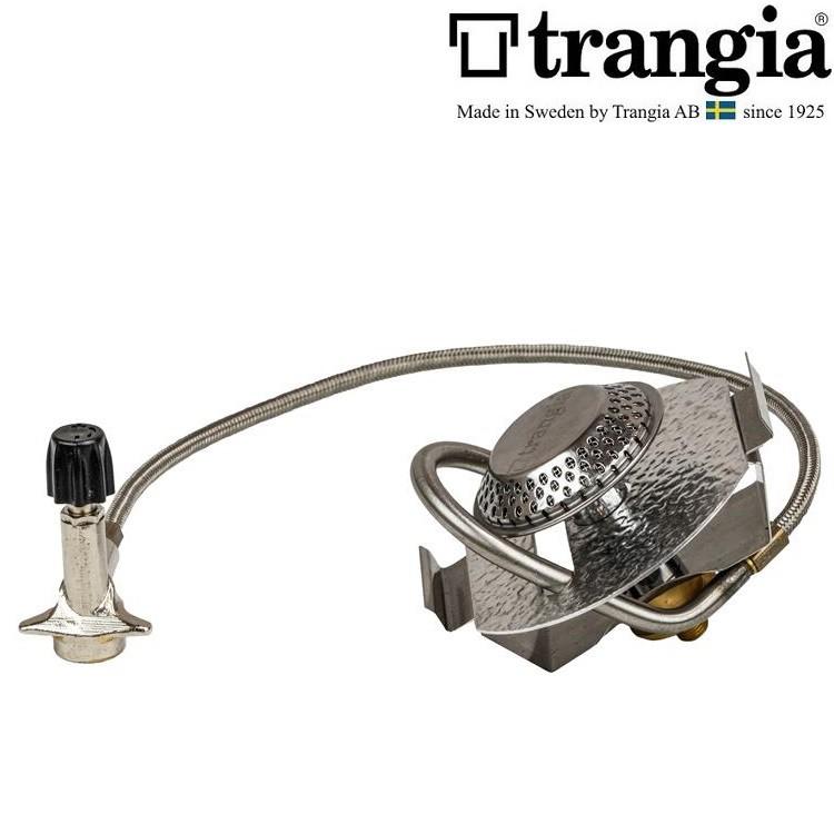 Trangia 瑞典 Gas Burner 高山瓦斯爐頭 (適用於 Series 25及27爐具) 742527