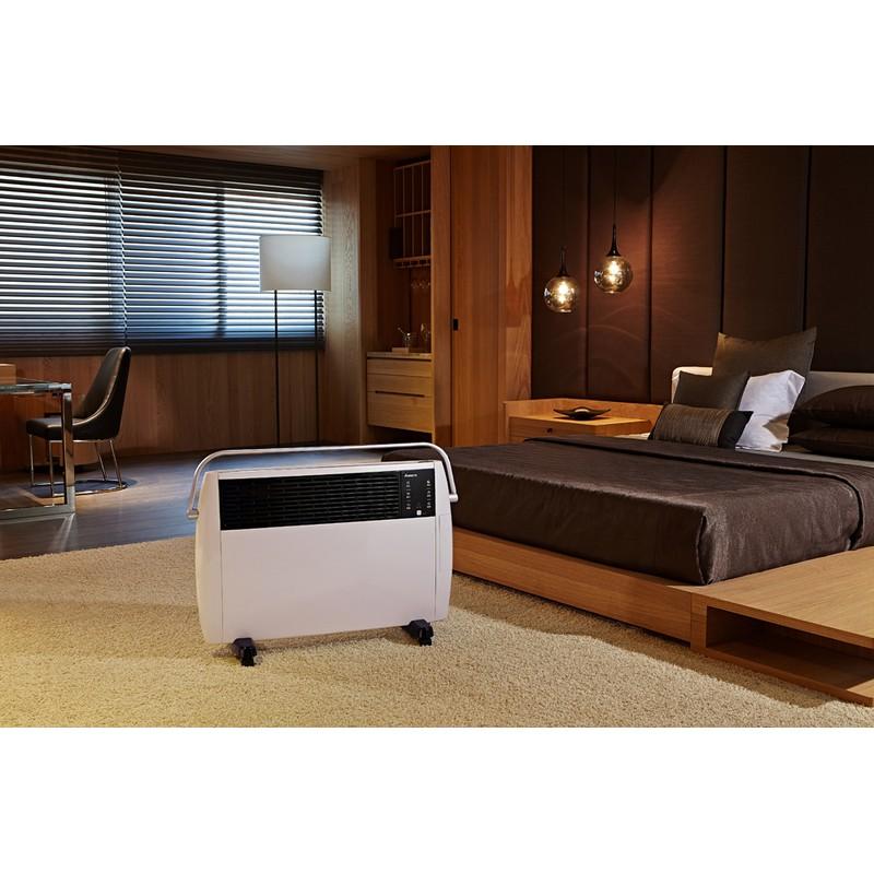 -【免運費】AIRMATE 艾美特 對流式 即熱 加濕 電暖器/電暖爐 HC13020UR