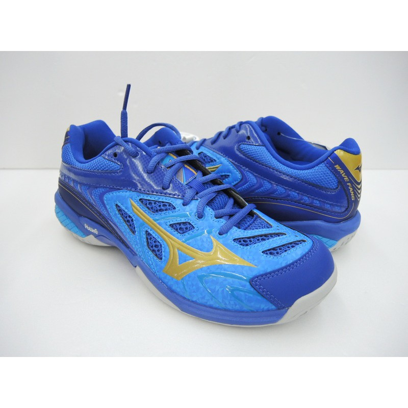 Mizuno 美津濃 2018AW WAVE FANG SS2 羽球鞋 特價71GA171050