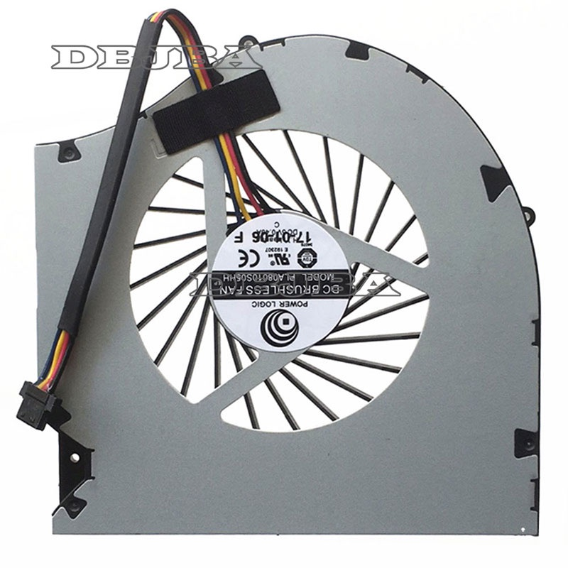 Evga SC17 GTX1070 GTX1080 圖形卡 GPU 冷卻風扇的風扇