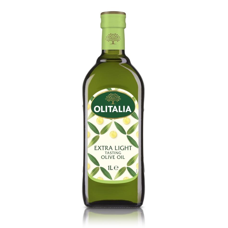 奧利塔義大利精製橄欖油1L【佳瑪】