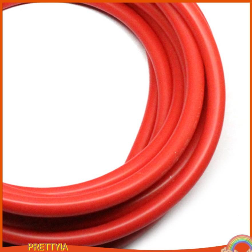 [Prettyia] Rc 零件的 10awg 規格矽膠線柔性多股銅電纜 10ft