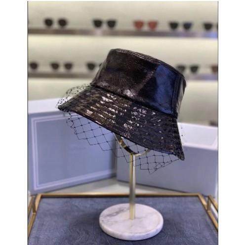 翰辰 正品 全新 專櫃 正品 【Dior 】最新款 漁夫帽