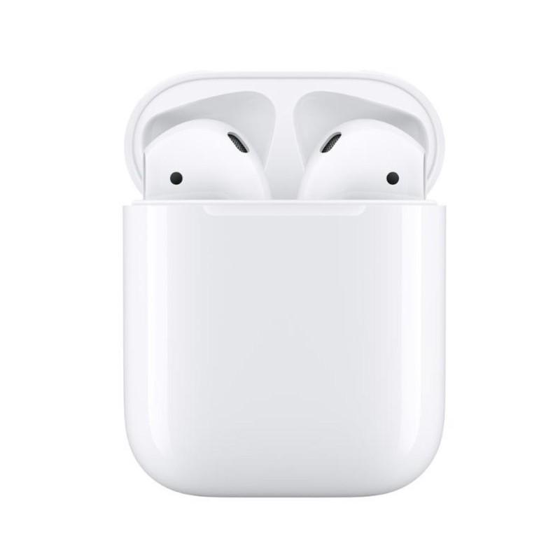 AirPods 搭配充電盒2019 全新未拆 可面交 一年原廠保固 可提供神腦官網購證 apple iphone蘋果耳機