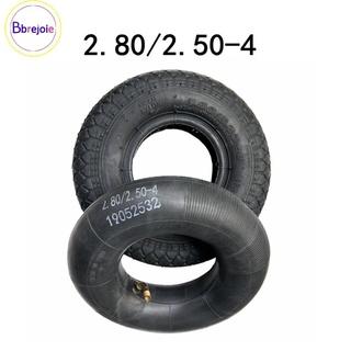 輪胎運動防穿刺戶外騎行更換 2.80 /  2.50-4 內胎