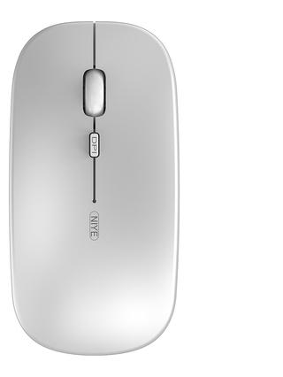 mE2b 電腦辦公靜音5.0可充電式鼠標掠奪者Ferrari3200300法拉利無聲無線戰斧宏基Acer系列台式筆記本三 桃園市