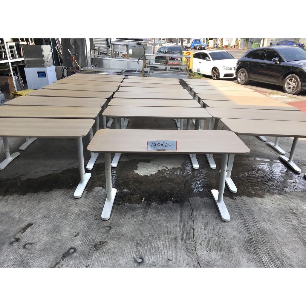 年強二手家具-IKEA工作桌*升降桌*書桌*電腦桌 11014229