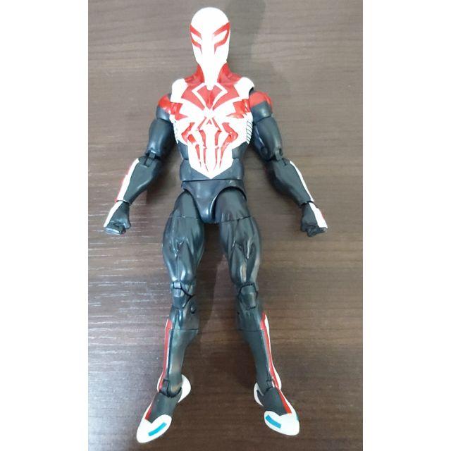 marvel legends 蜘蛛人 2099(美國隊長,索爾,鋼鐵人,浩克,蝙蝠俠,shf,薩諾斯,小丑,麥法蘭,洛基