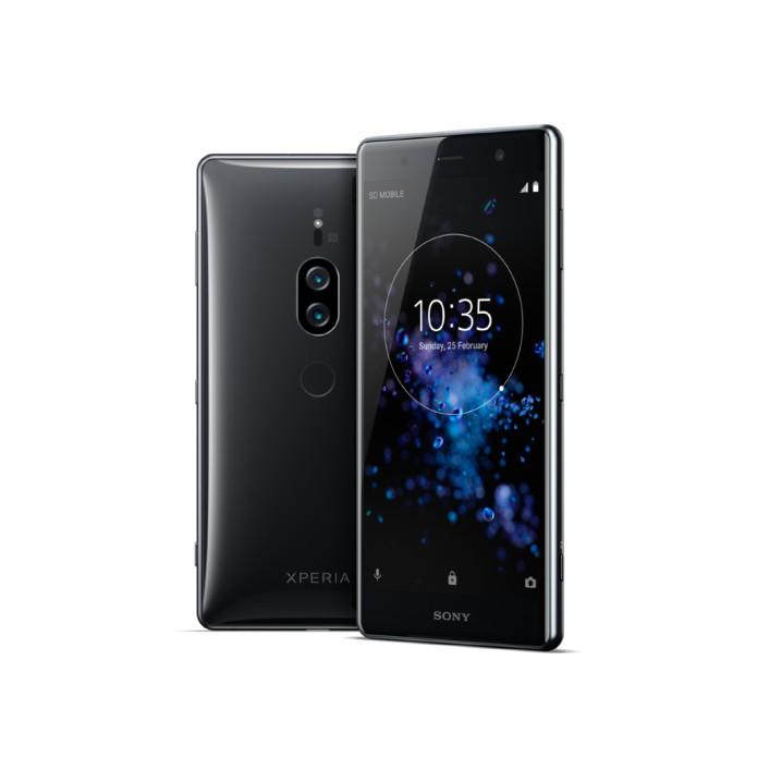 二手(中古) Sony XZ2 Premium H8166 XZ2P(4G雙卡雙待 1900萬畫素 八核 5.8吋)