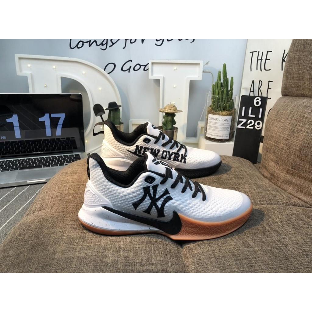 【Boloh】Nike Mamba Focus 耐吉科比曼巴5代 聯名限定配色 籃球運動鞋 40-46