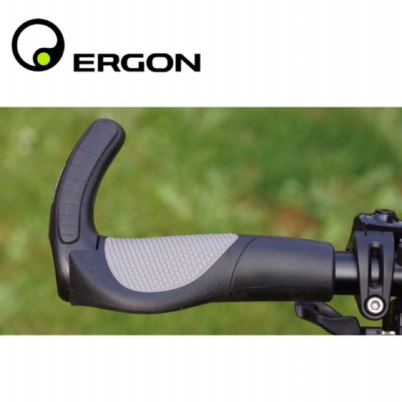 拜客先生-【ERGON】人體工學型手握 GP3 S/L