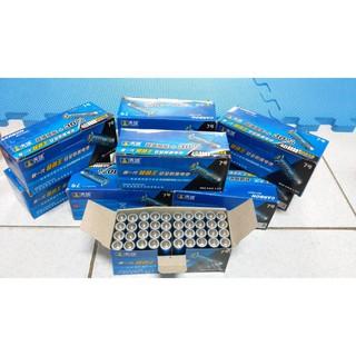 【成品購物】 4號電池 AAA 天球 1.5V 14500 乾電池 碳性電池 一般電池 非充電電池 南投縣