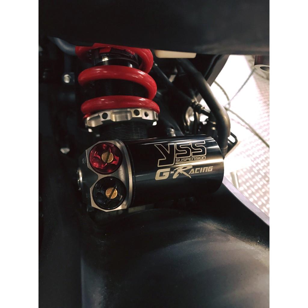【上元車業】YSS G-RACING 後避震器 CB650R/CBR650R