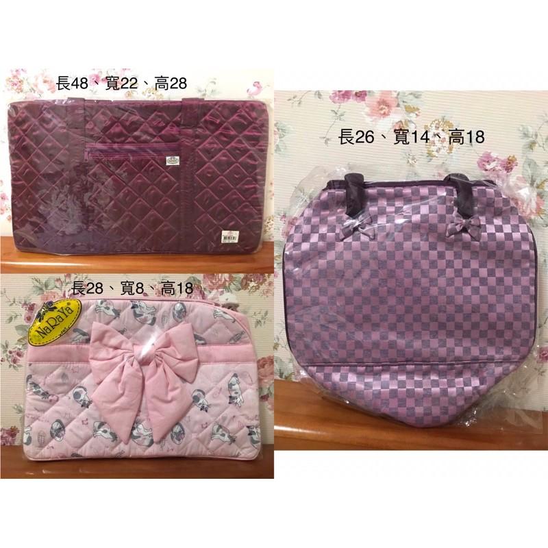 全新NaRaYa曼谷包/大容量行李袋、貓咪斜背包、側背包