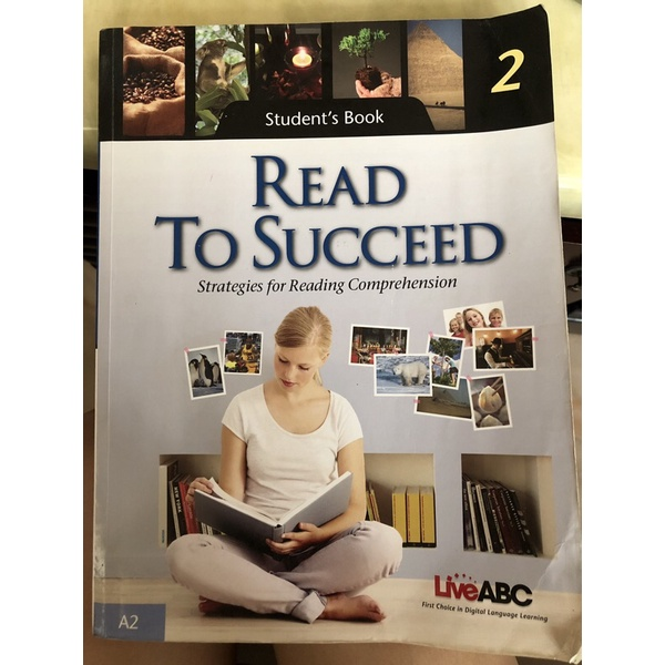 Read To Succeed 2(有光碟)