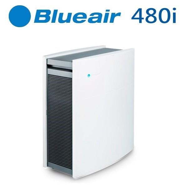 Blueair (可議價)12坪空氣清淨機480i