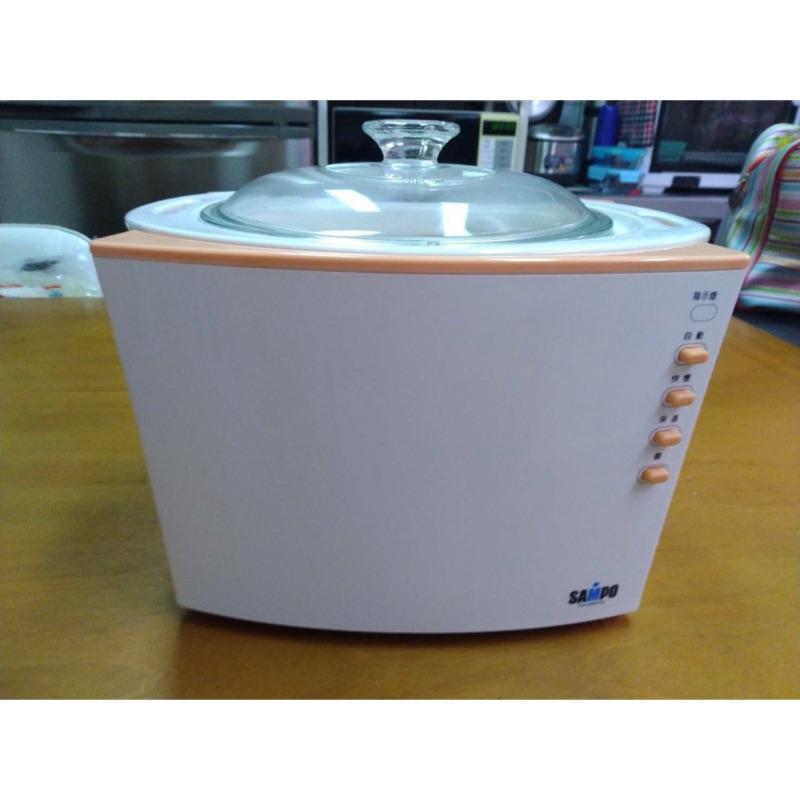 聲寶SAMPO 養生2公升陶瓷燉鍋 (TQ-L6201CL )