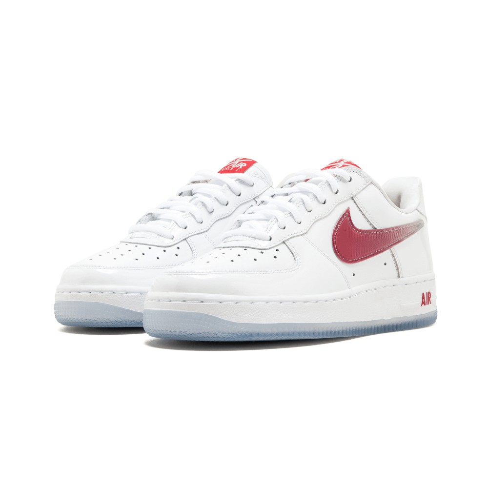 問真假請跳過「Parody」Nike Air Force 1 Low Taiwan 台灣限定 845053-105