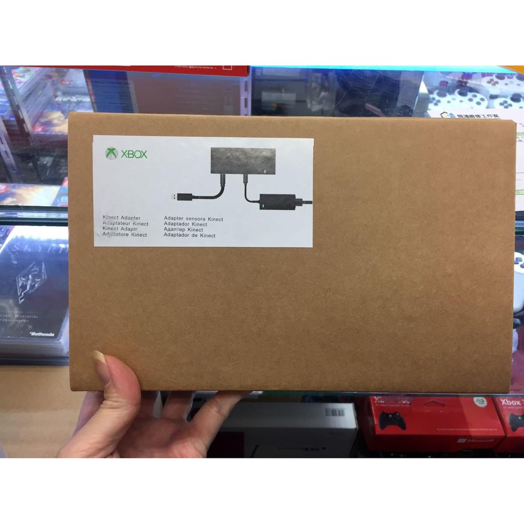 PC周邊  KINECT體感器2.0 專用 Windows專用 XBOX One Kinect 2.0 轉接器裸裝
