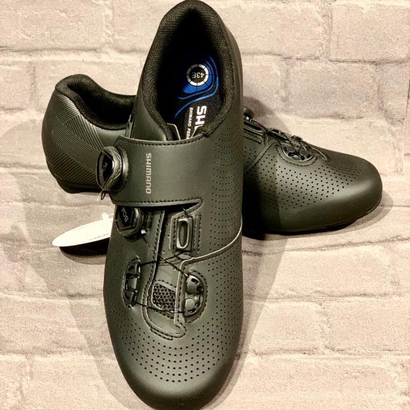 SHIMANO RC701 寬楦版卡鞋