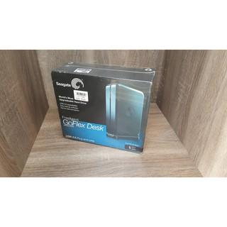 【全新庫存品】Seagate 希捷 3.5吋 外接式硬碟 1TB GoFlex Desk 硬碟 PC MAC STAC 嘉義縣