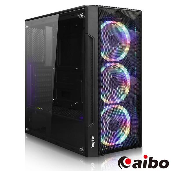 微星 AMD R5-2600G 處理器 1650獨顯 天堂模擬機 幻影電競主機 桌上型電腦
