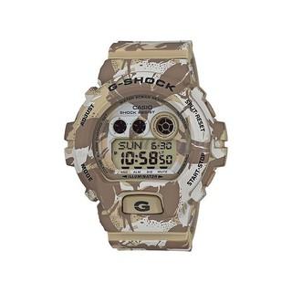 全新 [台灣]  現貨 正品 卡西歐 G-SHOCK GD-X6900MC-5 電子錶 防水 限量 運動錶 棕迷彩 絕版 新竹市