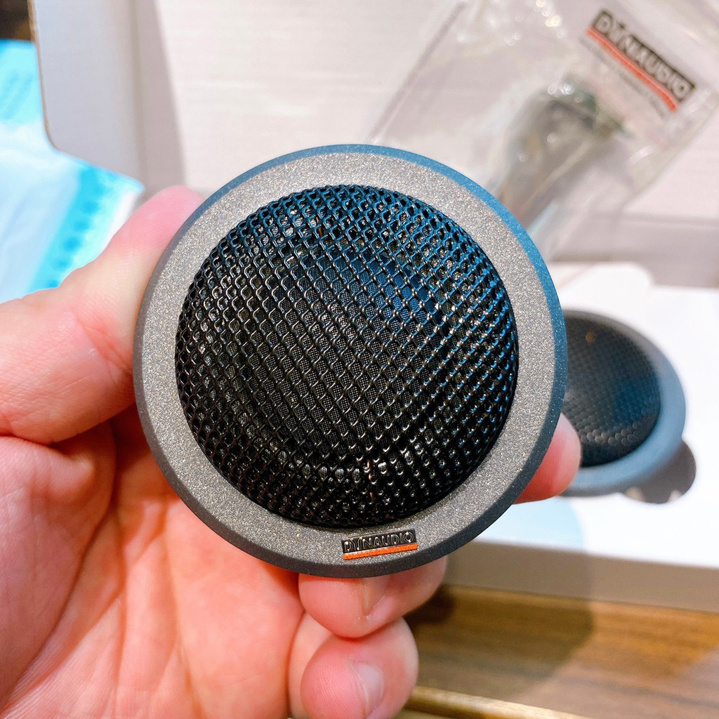丹麥製DYNAUDIO MD102 MD-102高音喇叭  可議價