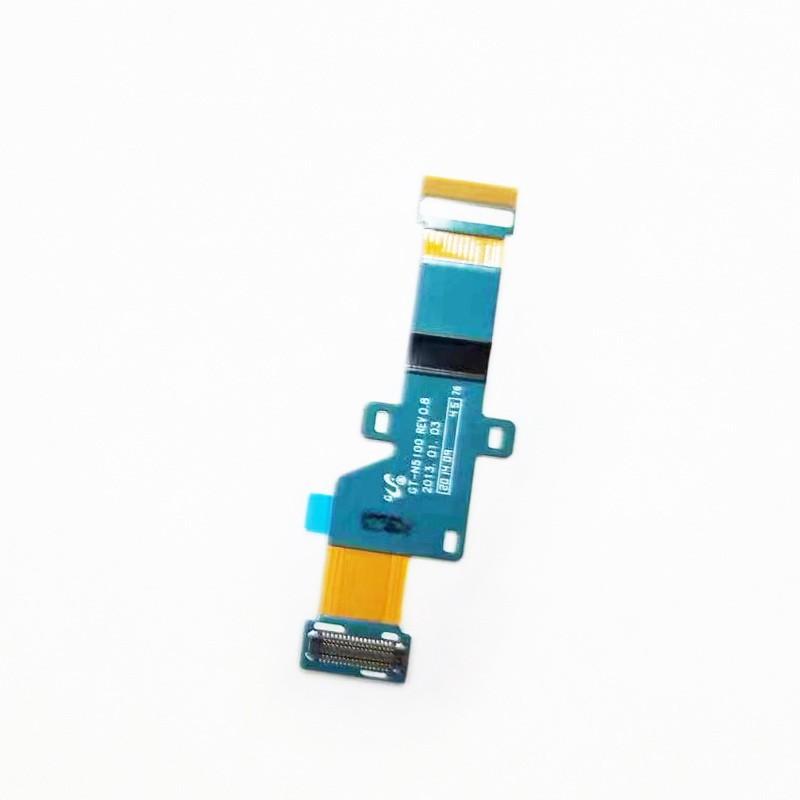 適用於Samsung Galaxy Note 8.0 N5100 GT-N5100 N5110液晶顯示屏連接器柔性電纜