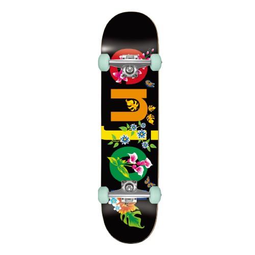 "Enjoi Flowers Resin 8.0"" 整組板/滑板《Jimi Skate Shop》"