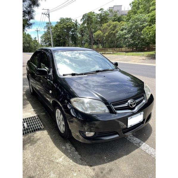 自售 2010 Toyota vios 1.5