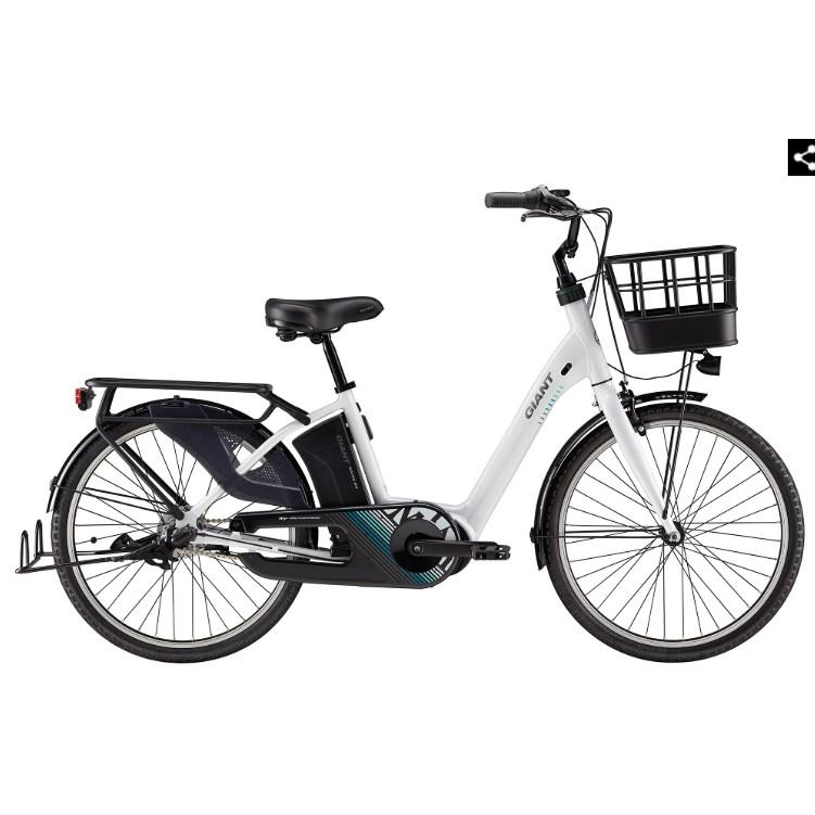 限量特價 GIANT 捷安特 電動車 電動腳踏車  MIYA E+ MY20 日式親子_日式親子電動輔助自行車 兌換卷