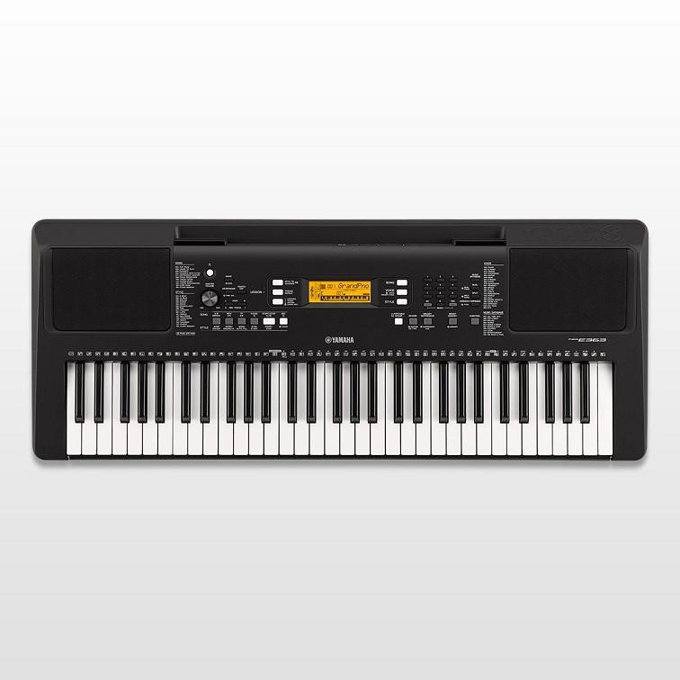 亞洲樂器 YAMAHA PSR-E363 61鍵 電子琴 (不含琴架、另可加購 $400)