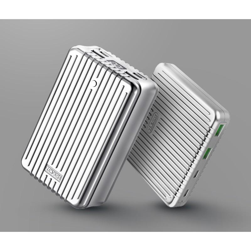 【現貨】Zendure SuperTank 100W 27000mAh 行動電源 & SuperPort 4 極速充電器