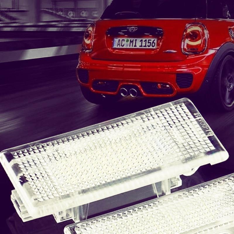 MINI COOPER F55.56 MINI後行李箱LED燈