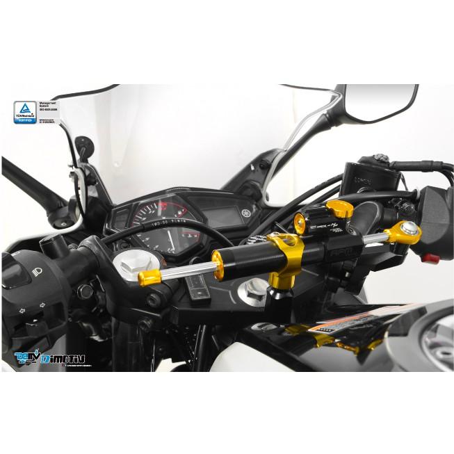 【泰格重車】Dimotiv YAMAHA YZF-R3 R3 15-18 防甩頭 扭力桿 扭力桿座組 舊R3 DMV