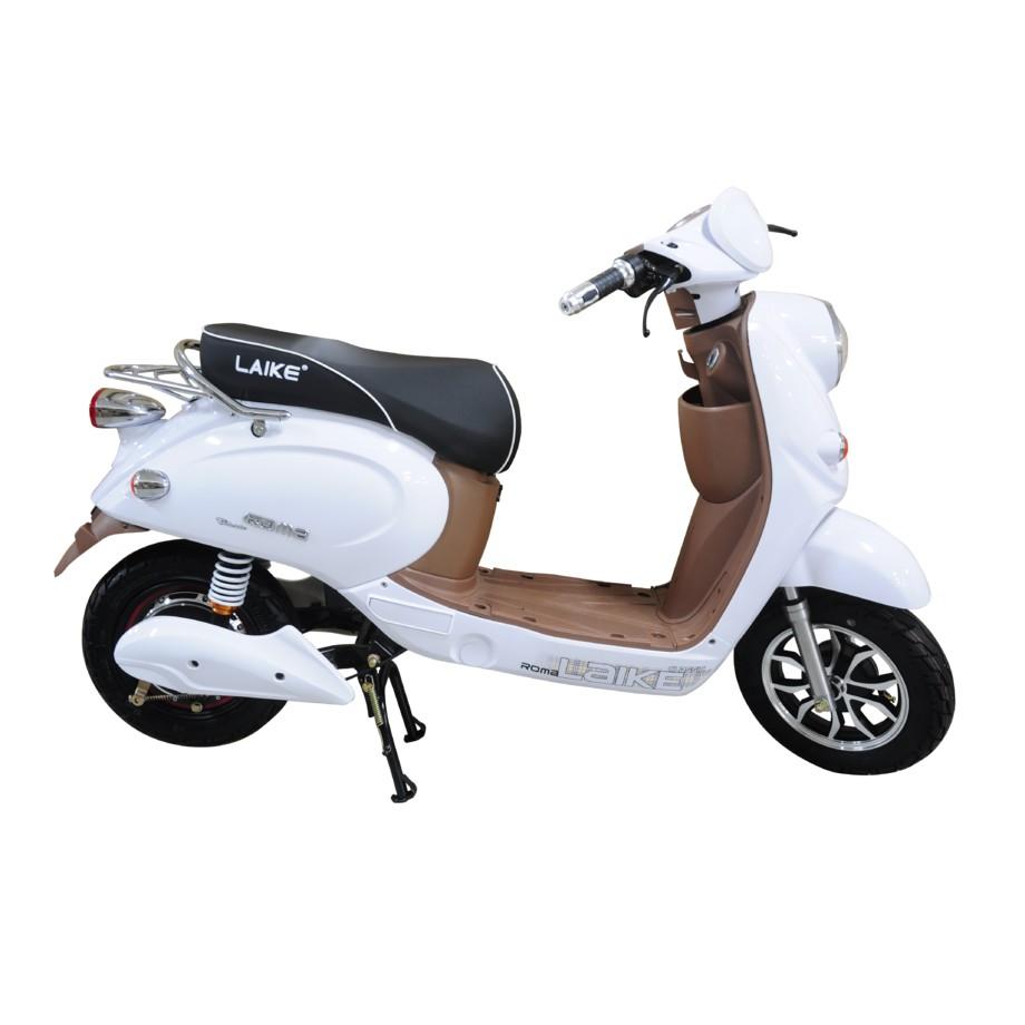 紫米單車!!  LAIKE來克 小羅馬ROM/電動輔助自行車/電動腳踏車/電動機車/電動休閒車/電動車