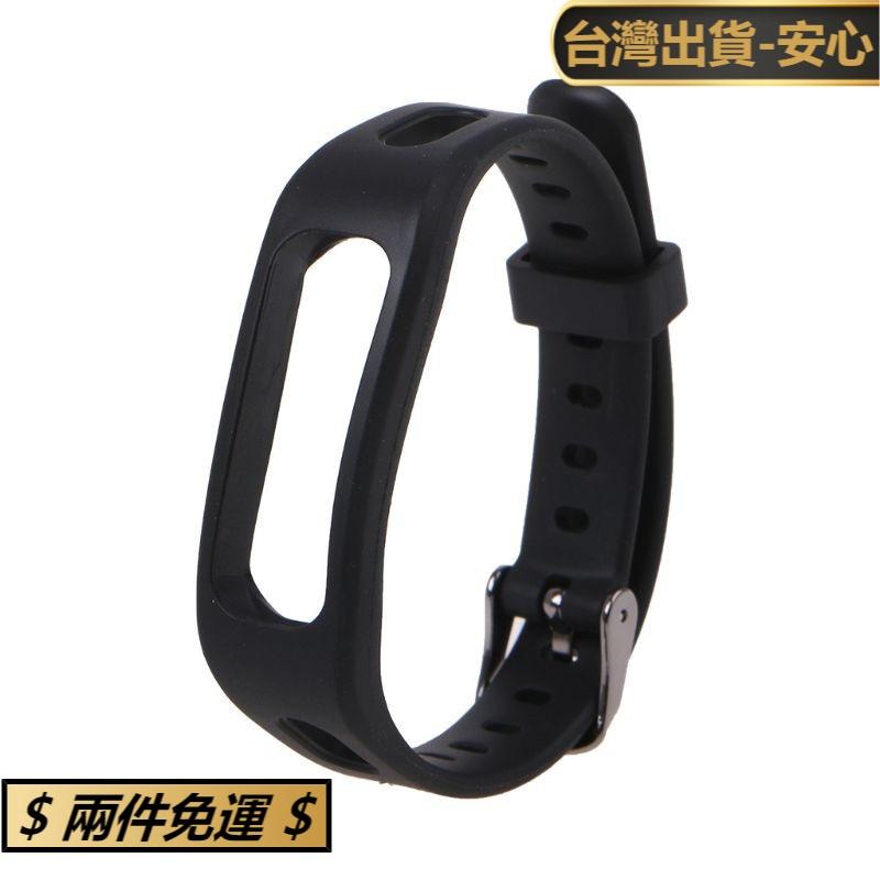 麋鹿社🚀華為3E / Honor Band 4跑步版手腕帶錶帶TPU可調節手鏈運動更換
