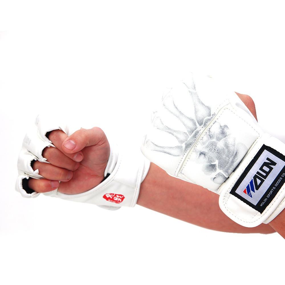 半指拳擊手套