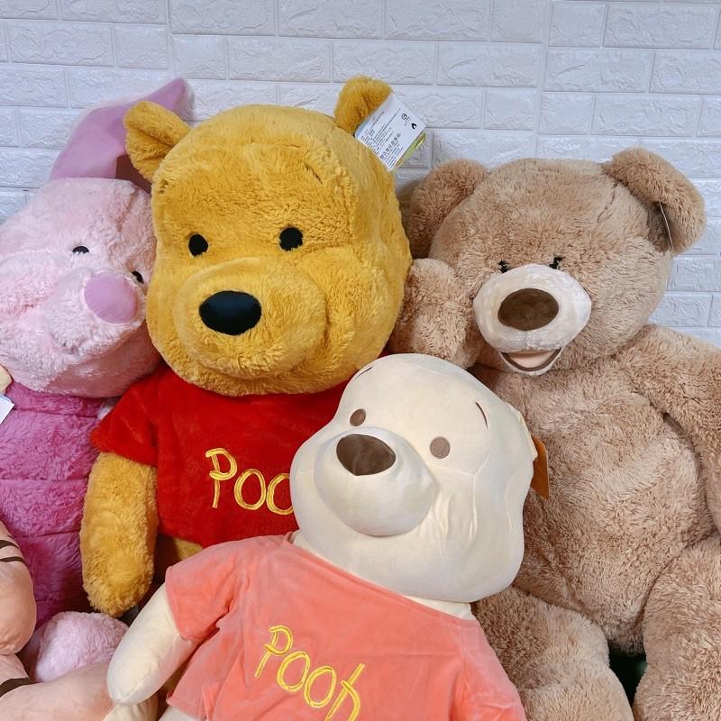 好市多大熊熊 娃娃 53吋 小熊 泰迪 聖誕禮物 聖誕節 禮物 生日 送禮 告白