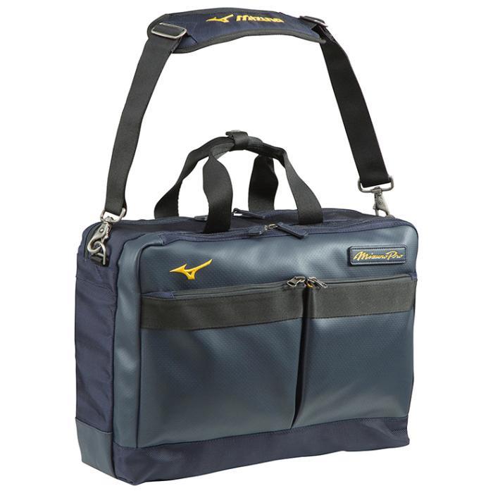 Mizuno 美津濃 MIZUNO PRO MP 1FJD740114 可手提 可後背 側肩袋 手提包 後背包 公事包